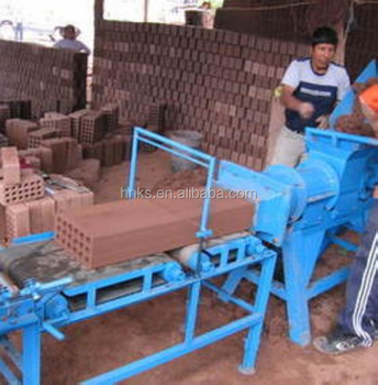 Sell The automatic hydraulic brick making machine