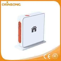 CE Certificate home wireless gsm home alarm system