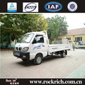 Single-cab lhd steering 4x2 1T electric mini truck