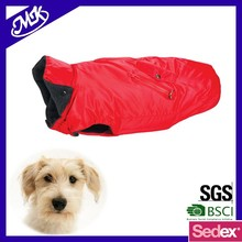 Cheap Rain Jacket Pet Dog Doggy Rain Coat Rain Coat Bobby Dog Coat