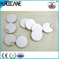 1MHz disc shape piezo ceramic for piezoelectric sensor piezoelectric transducer