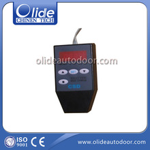 Hand programmer for automatic sliding / swing door operator
