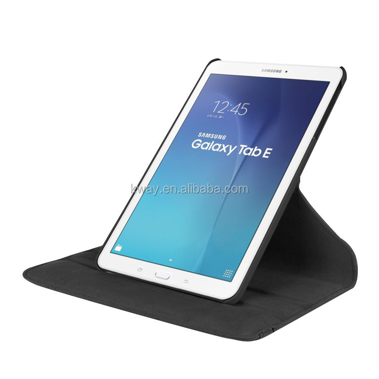 360 Rotating Flip Cover For Samsung Galaxy Tab A 10.1 2016 T585 T580 SM-T580 T580N funda cases Smart Cover shell