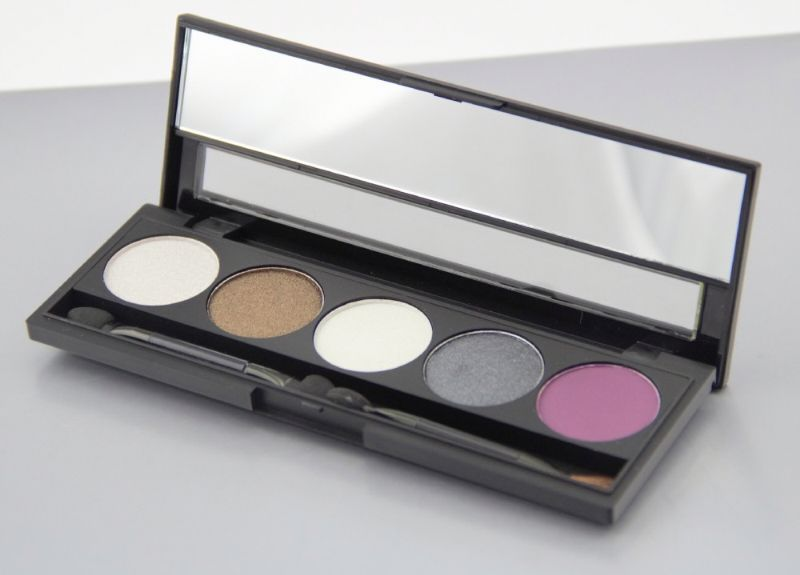eyeshadow meis cosmetics