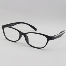 modern style cheap students rimless reading glasses