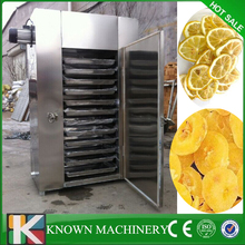 Automatic control temperature system fruit and vegetable dryer/drying machine for vegetable