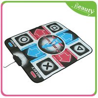 2 player dance pad ,H0T34 musical dancing play mat