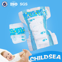 guangdong OEM cheapest disposable free export prima baby diaper