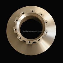 Good quality Best Brake Rotor Parts for Cars truck brake disc