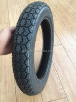 Three Wheel Electric Motorcycle Tires 3.00-12