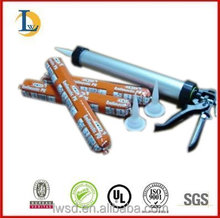 Sealant and adhesive,abro sealant, caulking gun sealant