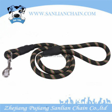 2016 Durable Dog Rope Leash Mountain Climbing Rope Buffering Function rope lead for dog