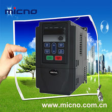 Small Power Frequency Inverter 2.2KW Mini 3 Phase Converter