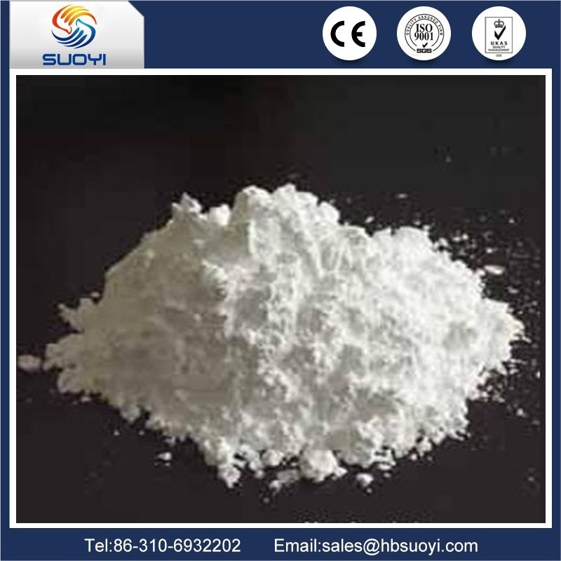 2017 Top Quality 99.9% Zirconium nitrate powder for sale