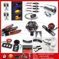 High quality motorcycle parts cg125 turning light with best price for sale