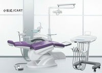 Real Leather Dental Chairs Miami