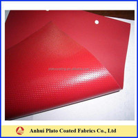 High quality Flame Retardant Vinyl Tarps 18OZ