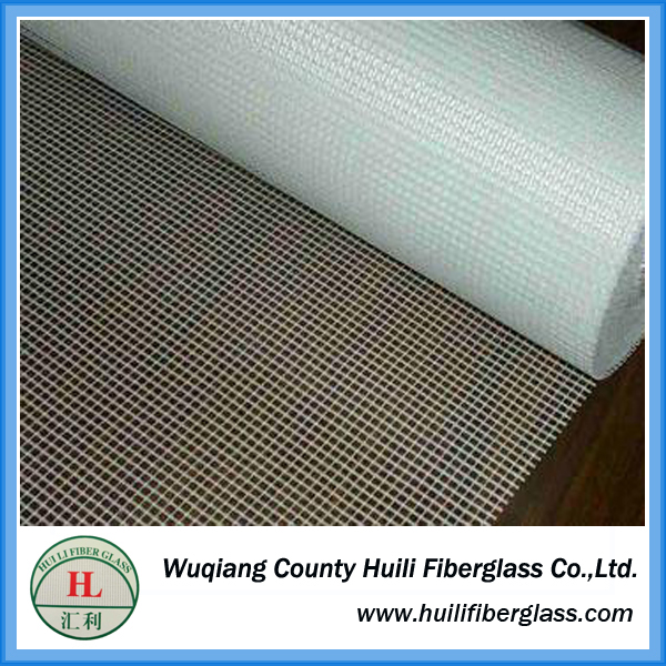 c glass emulsion fiber glass mesh cloth / concrete fiber