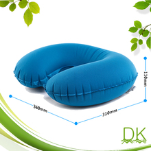 Hot selling TPU material best pillow for bad neck