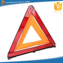 2015 New Designs High Quality!!! Competive Price Auto Reflector LED Warning Triangle For Road Safe Sign