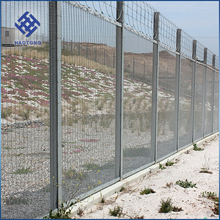 30 Years' factory supply factory 358 security fence for sale