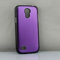 Aluminum Metal Case for Samsung galaxy s4 mini i9190