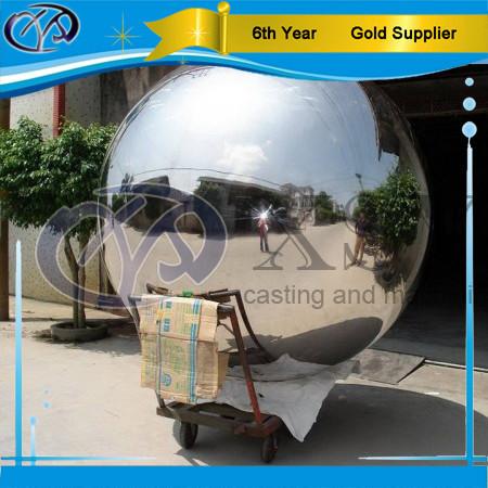 Large Garden Sphere Outdoor Decoration Gazing Ball   Buy Decoration Gazing  Ball Product On Alibaba.com