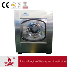 Thailand Nakhon Phnom hotal,hospital and barber shop commercial towel 20kg washing machine price