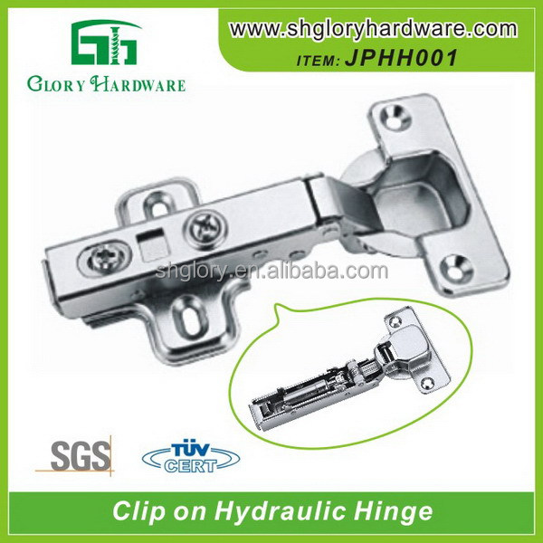 Hot sale professional lazy susan cabinet door hinges