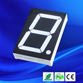 1.8 inch single digit 18102bsrg 7-segment dual color led display