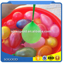 Factory direct crazy magic water balloons fill in 1 minute With Good Service