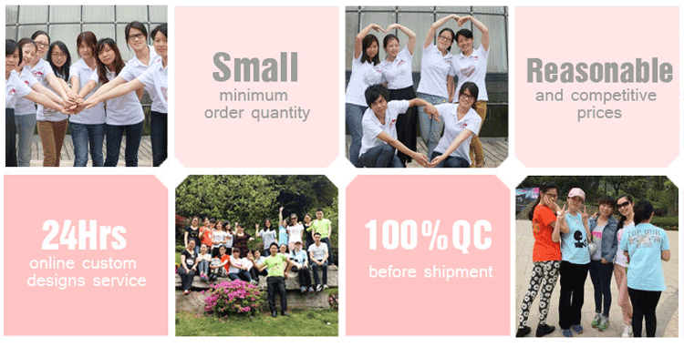 China factory OEM 100% Cotton Round O Neck Cheap Printing  advertising T Shirt for Woman