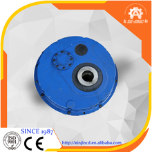 ISO, CE certificated China factory Bonfiglioli type Torque Arm Shaft mounted gear reducer