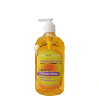 OEM Antibacterial Hand wash with high quality