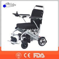 2015 Melebu Lightweight Foldable reclining electric wheelchair Prices
