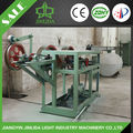 5mm Max Wire Diameter PVC Coated Machine for Gabion Mesh and Chain Link Fence