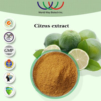 free sample for test HACCP KOSHER FDA manufacturer pure natural citrus extract,synephrine powder