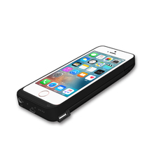 For iPhone 5 Battery Case Power Case For Apple iPhone 5s battery case For Apple SE power