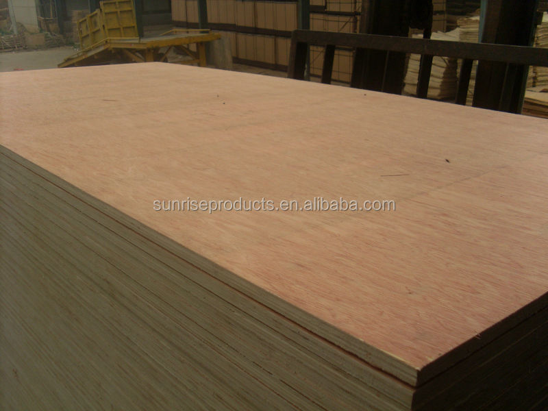 4'*8' good quality plywood for sale
