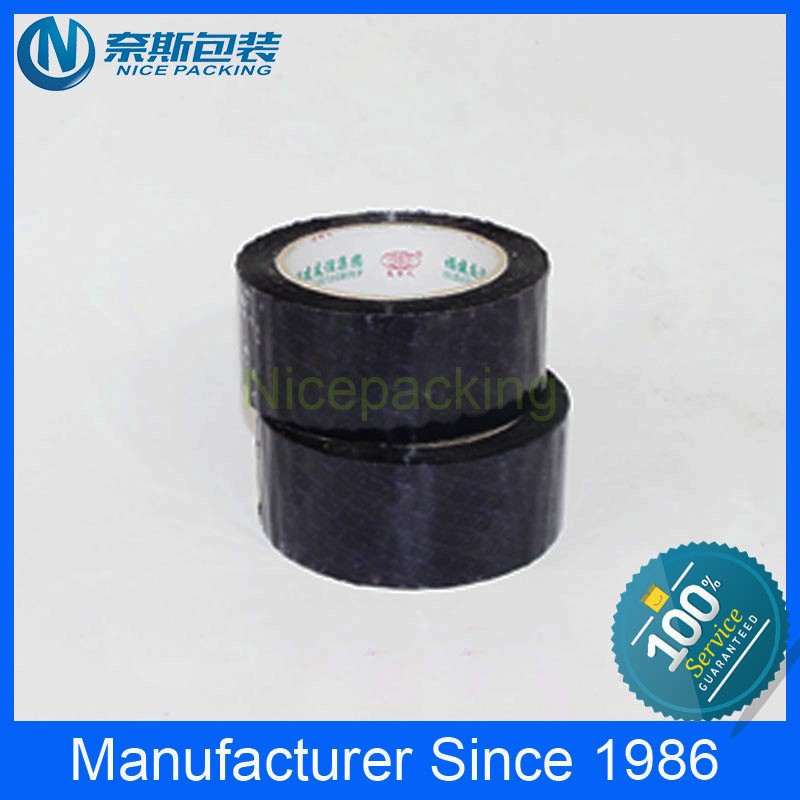 black electrical pvc tape insulation tape