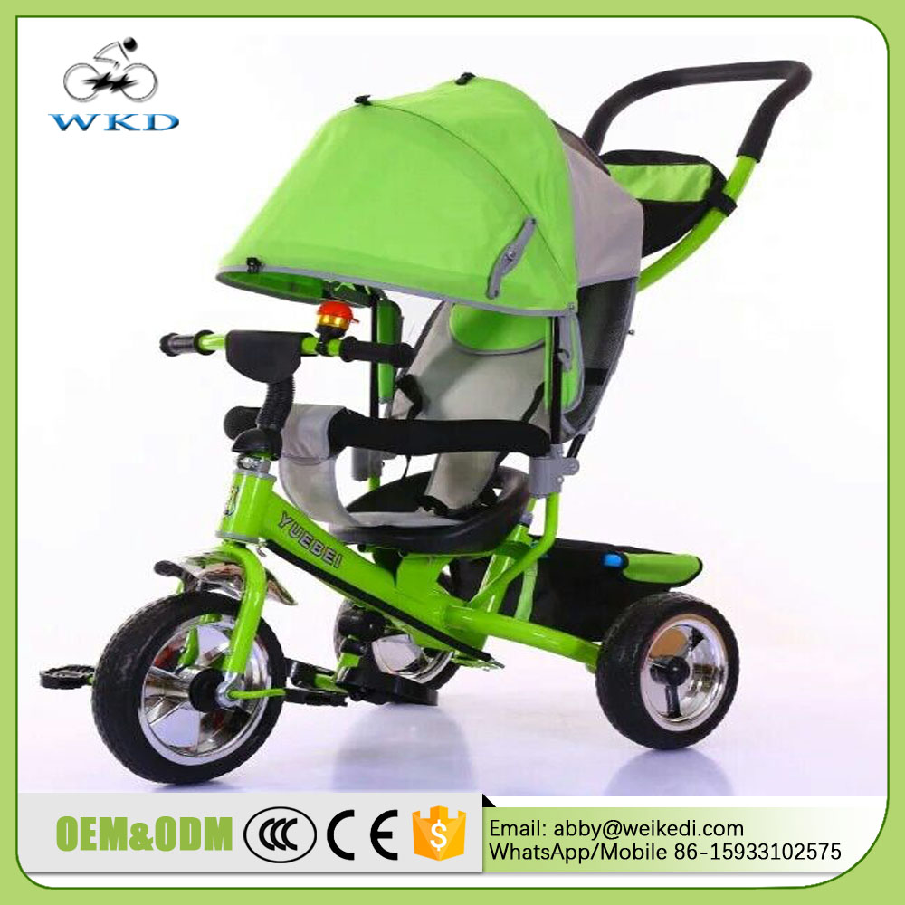 Kids bicycle tricycle for sale baby tricycle new design child tricycle bike