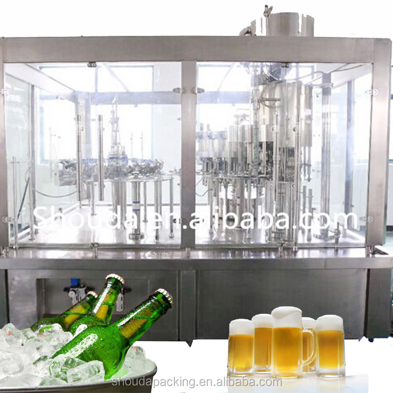 Automatic Plastic Bottle Mineral Water Filling Machine/Plant Cost Price of Mineral Water Filling