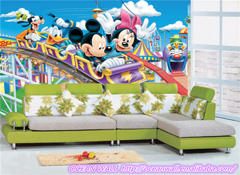 digital printing roll wall panel interior wallpaper