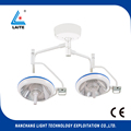 Ceiling mounted hospital led shadowless operating lamp