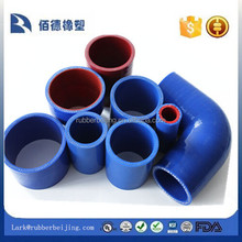 Added line auto parts silicone hose in high quality