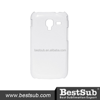 New Arrival for Samsung ACE2 Glossy 3D Case (SS3D06G)