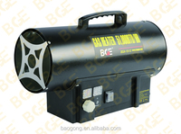 15kw LPG heater & outdoor & portable Gas heater for home