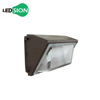 US ship UL ETL Approval outdoor Led Wall Pack Light IP65 wall mount led lights 100w
