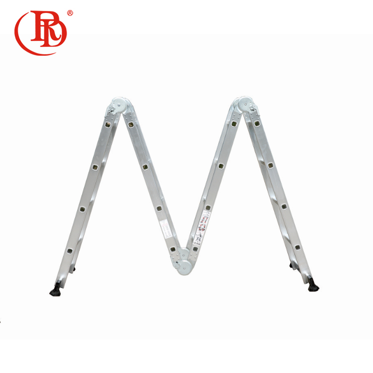 RD aluminum folding climbing rope metal bunk beds ladder