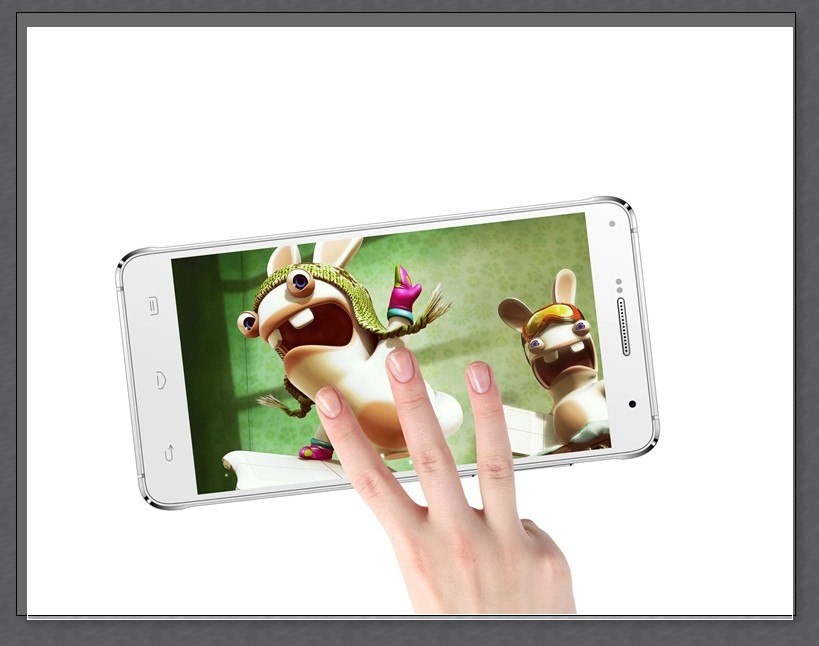 4.7 Inches OGS IPS Screen cheap nfc mobile phone Android 4.4 Dual SIM NFC Smart Phone